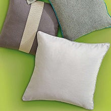Elements Modern Plain Cushion