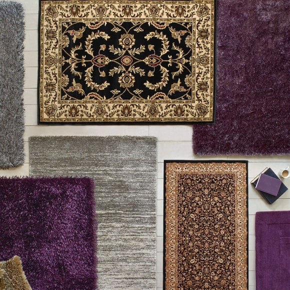 Rugs, Runners & Doormats