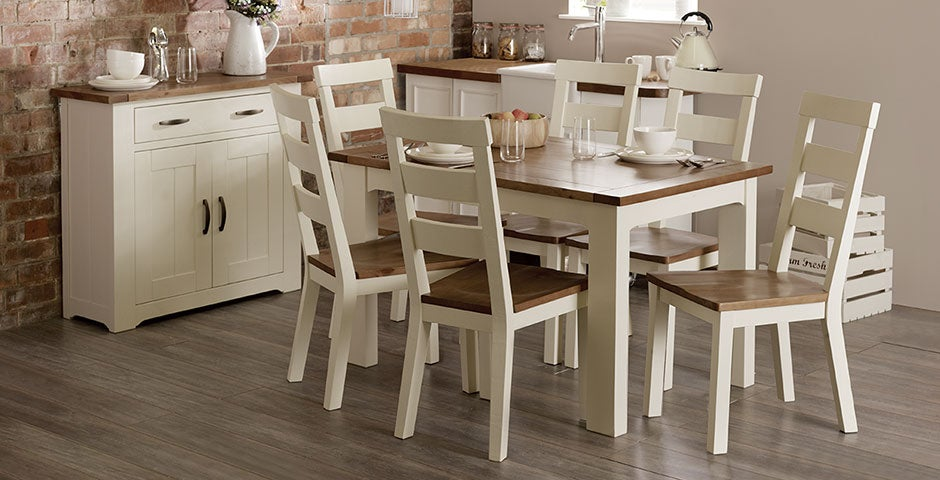 Loxley Dining Room Furniture Collection
