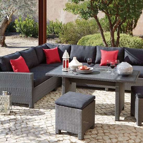 Outdoor Furniture and Accessories buying guide