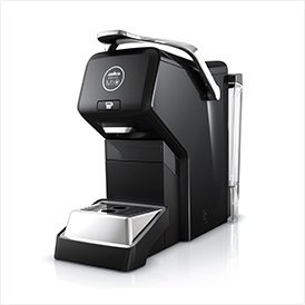 Lavazza Black Coffee Machine
