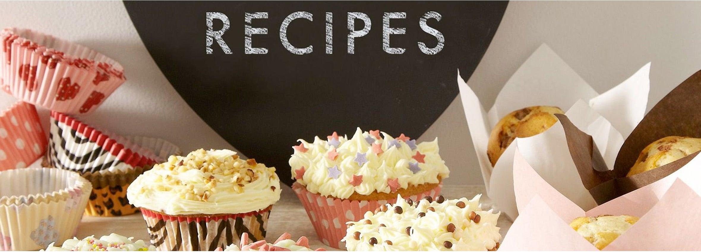 Recipes Hub