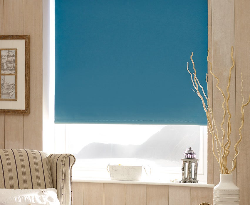 Measuring for blinds