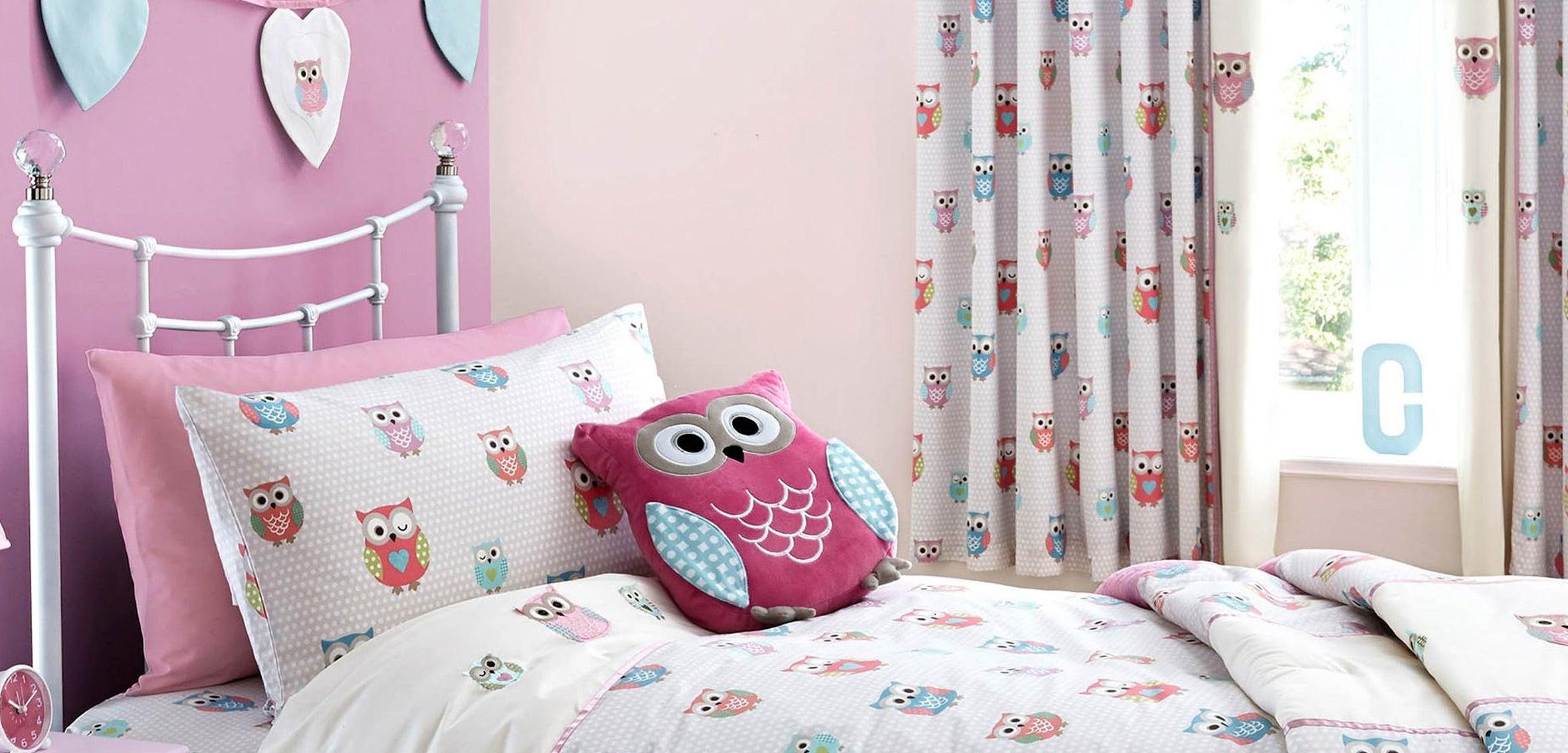 Kids Trend - Pretty Owl