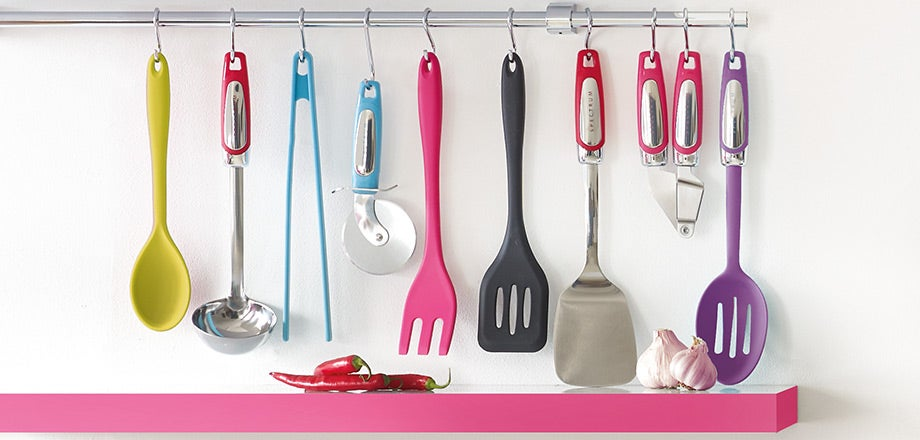all kitchen utensils