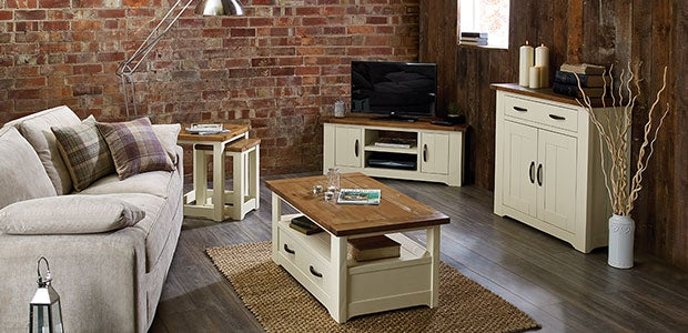 Loxley Living Room Furniture