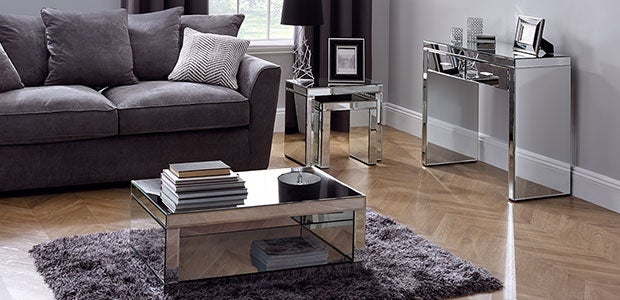 Venetian Living Room Furniture