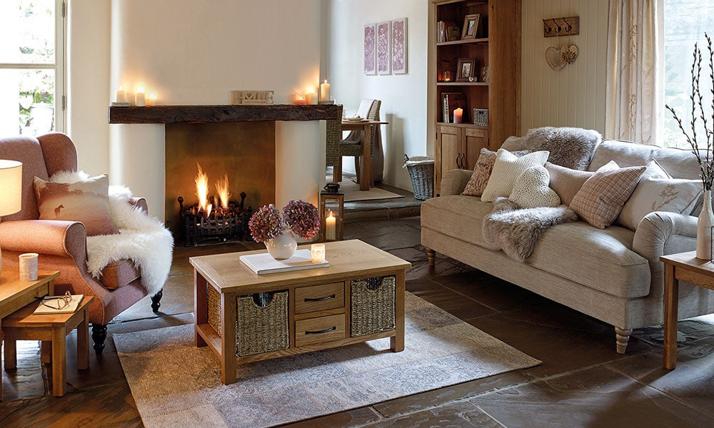 Living Room Furniture | Coffee Tables, Bookcases | Dunelm