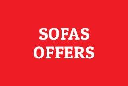 Sofas Offers