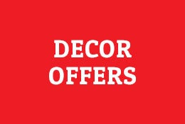 Decor Offers