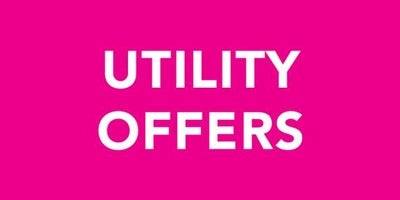 Offers - Utility