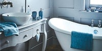 Rooms - Bathroom