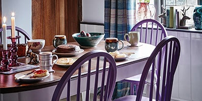Shop by room - Kitchen & dining room