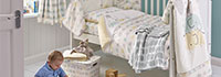Rooms - Nursery