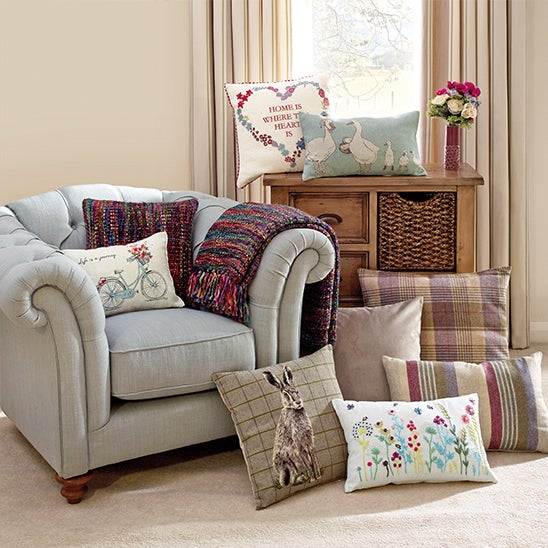 Mothers Day Gift Ideas | Dunelm