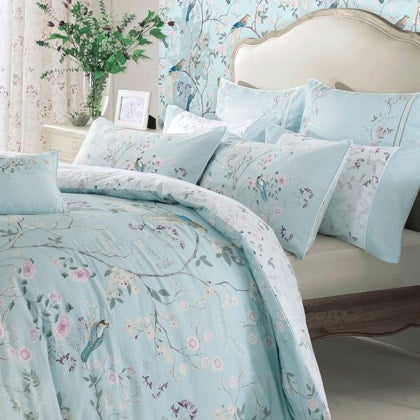 Dorma Maiya Bed Linen Collection