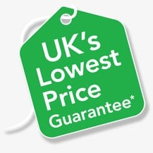 UK's Lowest Price Guarantee