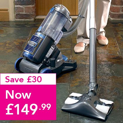 Shark Lift Away 3-in-1 Vacuum