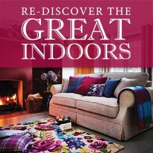 Re-discover the great indoors
