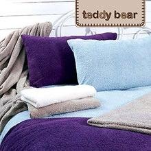 Teddy bedding