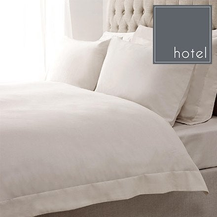 Hotel Double Duvet Cover