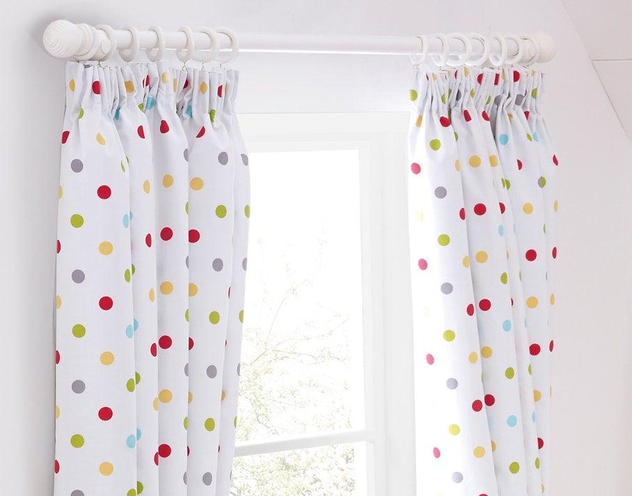 Nursery Curtains 4 Types Of Blue Nursery Curtains
