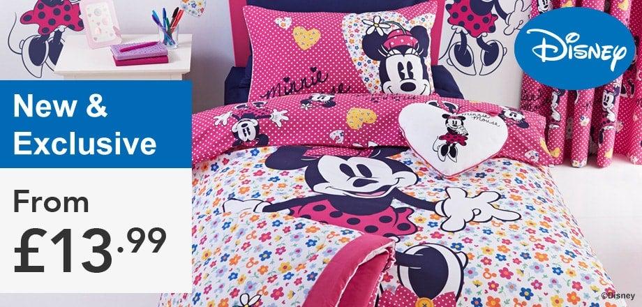 Children's Bedding Sets
