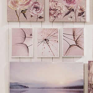 Canvases, Prints and Wall Art