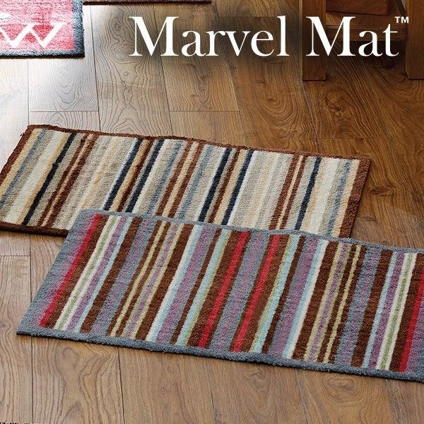 Marvel Mat