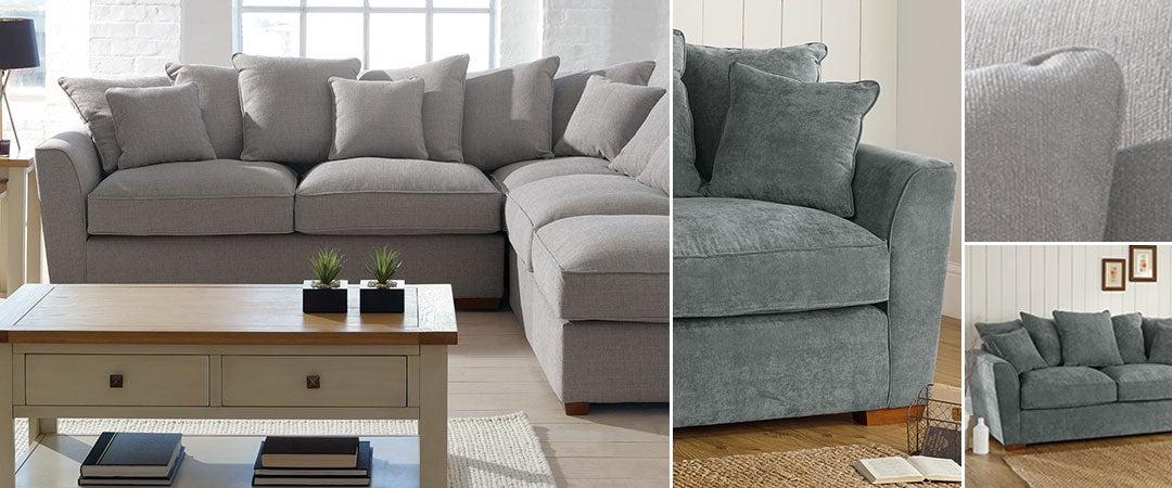Grosvenor Sofa Collection