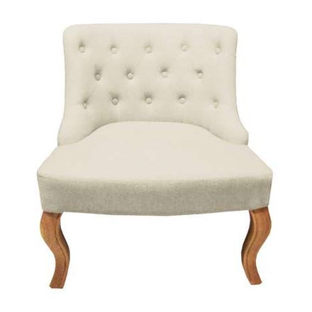 Antoinette Cream Chair
