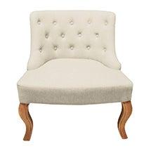 Cream Antoinette Chair