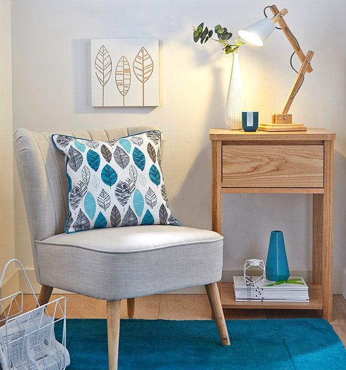 Elements Living Room Dunelm