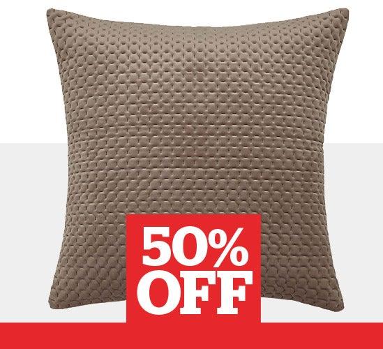 Pinsonic Natural Cushion